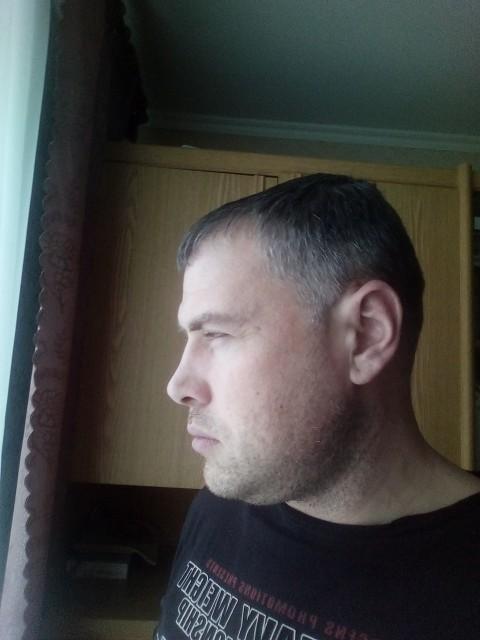 Слава, Россия, Коломна, 37 лет