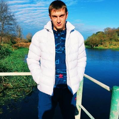 Сергей Топорищев, Россия, Иваново, 24 года