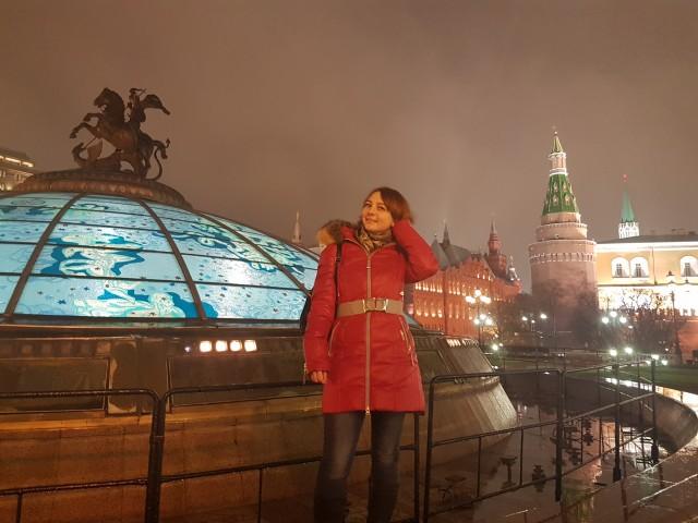 Оксана, Россия, Москва, 32 года. Познакомиться без регистрации.