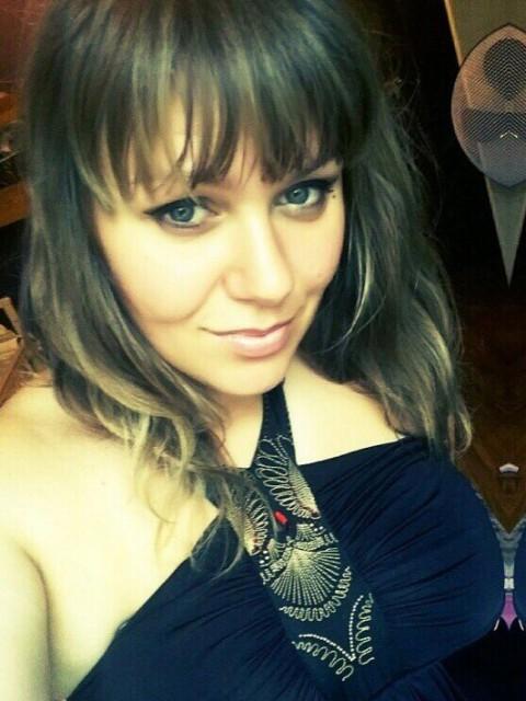 Екатерина, Россия, Щёлково, 34 года