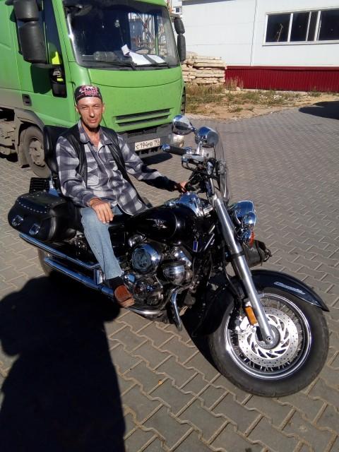 Евгений, Россия, Видное, 46 лет