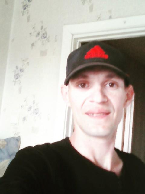 Кирилл, Россия, Александров, 38 лет