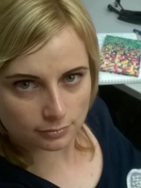 Светлана, Россия, Можайск, 32 года