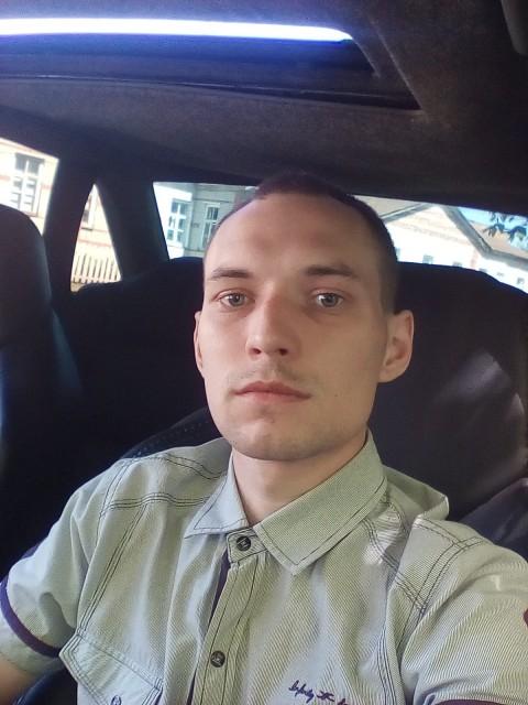 Евгений, Россия, Рассказово, 31 год