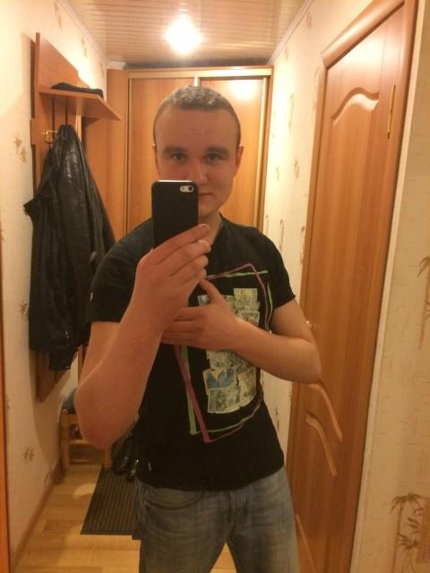 Павел, Россия, Тверь, 25 лет. Он ищет её: Девушку без притензий, из Твери для совместного проведения досуга, дружбы, воспитания детей.