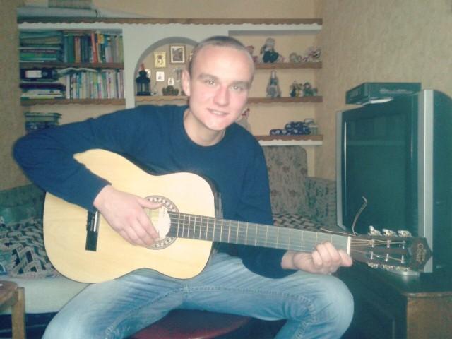 Павел, Россия, Тверь. Фото на сайте ГдеПапа.Ру