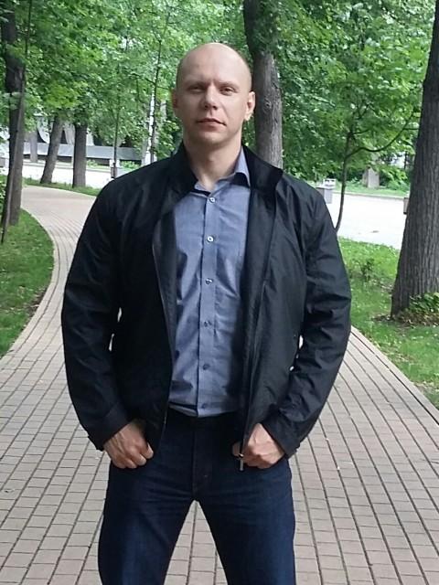 Михаил, Россия, Домодедово, 34 года