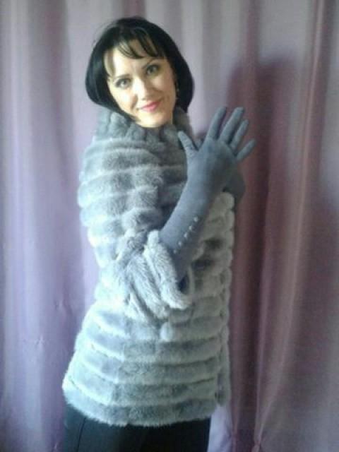 Ольга, Россия, Ногинск, 35 лет
