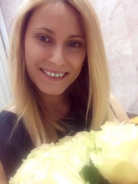 Анна, Россия, Ивантеевка, 33 года