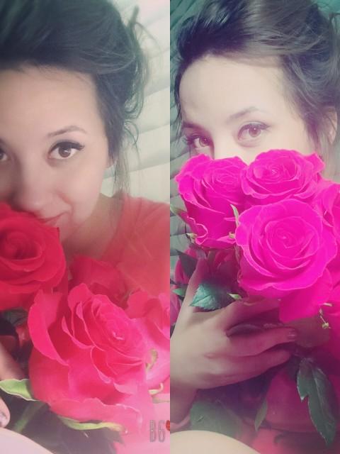 Эля Любимова, Россия, Переславль-Залесский, 24 года