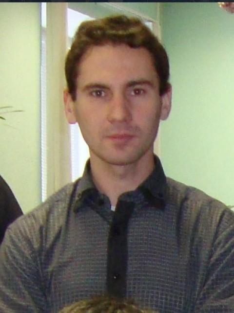 Олег, Россия, Зеленодольск, 33 года