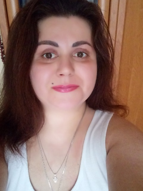 Ольга, Россия, Киржач, 42 года