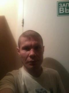 Александр, Россия, Томск, 35 лет. Хочу найти хорошую симпатичную не полную девушку