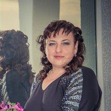 Eлена Хлыщёва, 46 лет