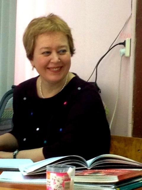 Ольга, Россия, Климовск, 52 года