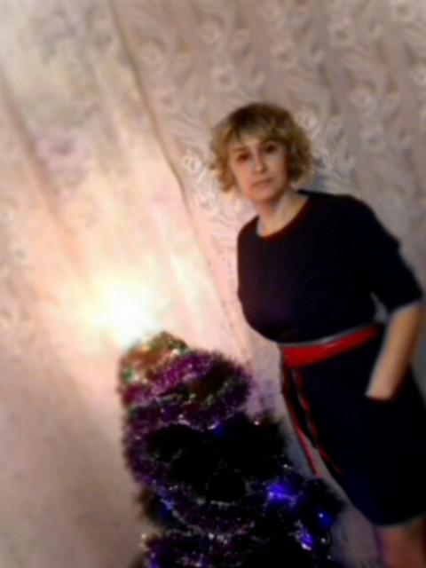 Любовь, Россия, Кашин, 31 год