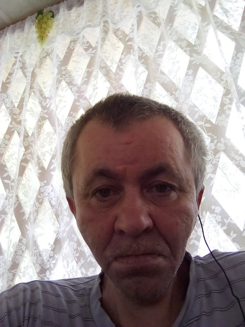 Сергей Тюльпин, Россия, Железногорск, 52 года
