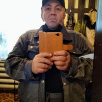 Сергей Тюльпин, Россия, Железногорск, 54 года
