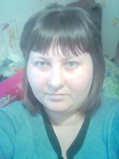 Светлана, Россия, Астрахань, 29 лет