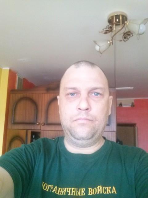 андрей, Россия, Обнинск, 48 лет