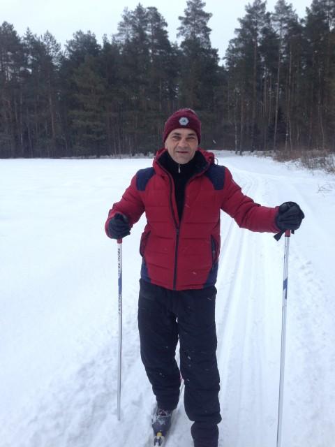 Алексей, Россия, Бор, 43 года. Спокойный, веселый, буду рад познакомится с женщиной для жизни и семьи