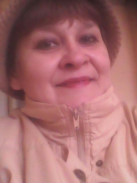 Елена, Россия, Саратов, 53 года, 2 ребенка. Хочу найти Парня