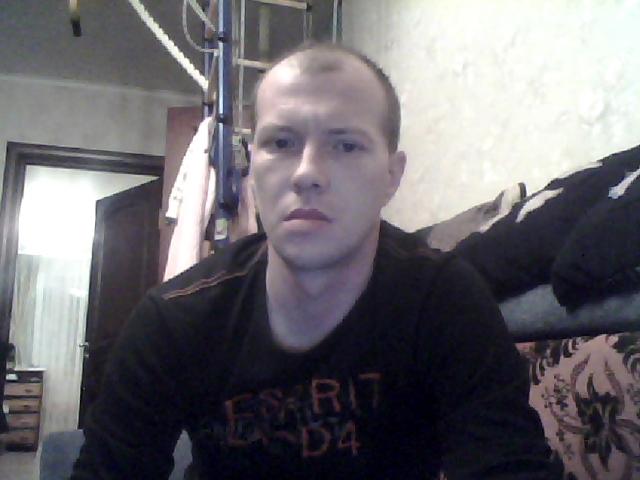 Олег, Россия, Павловский Посад, 39 лет
