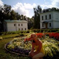 Татьяна, Россия, Москва, 49 лет