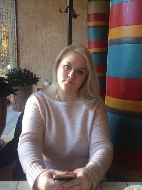 Ольга, Россия, Брянск, 45 лет