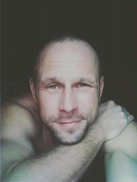 Ян, Россия, Анапа, 37 лет