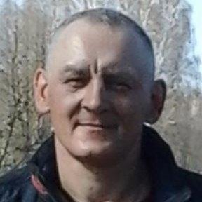 Сергей Зорюков, Россия, Киров, 48 лет