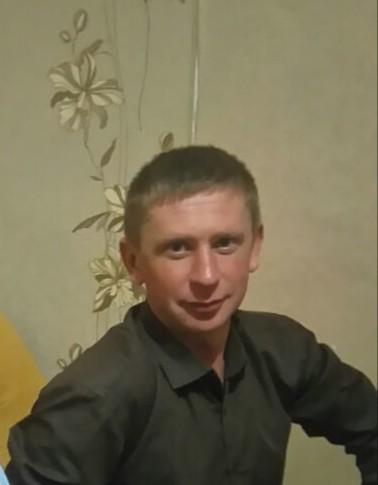 Александр, Россия, Курганинск, 35 лет