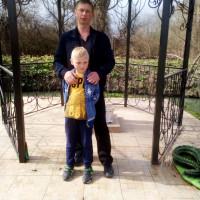 Александр, Россия, Курганинск, 38 лет