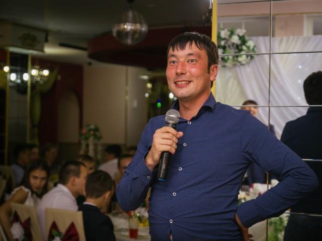 Сергей, Россия, Одинцово, 30 лет