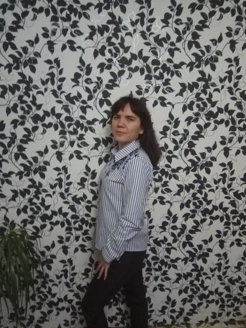 Светлана, Россия, Липецк, 35 лет, 1 ребенок. Хочу найти Мужа и отца 17 летнему сыну