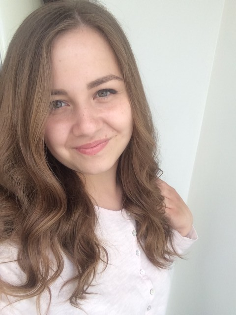 Анастасия, Россия, Москва, 24 года