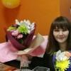 Сабина, Россия, Обнинск, 31 год, 2 ребенка. Хочу найти Надежного, доброго мужчину для серьезных отношений.