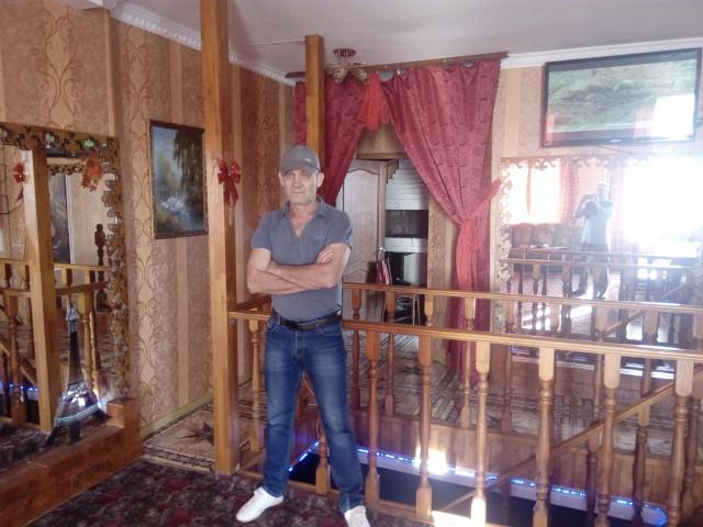 Александр, Россия, Егорьевск, 47 лет