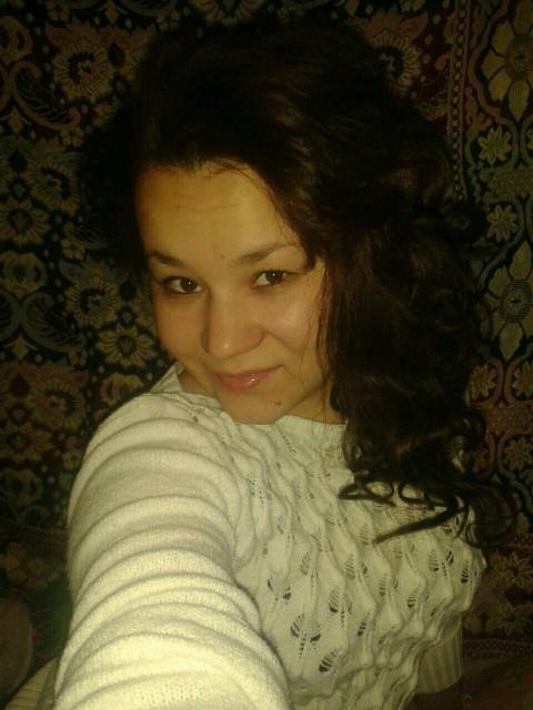 Регина, Россия, Давлеканово, 28 лет