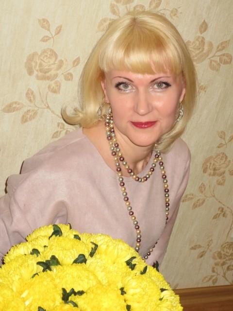 Вероника, Россия,Н.Новгород( область), 40 лет, 2 ребенка. Хочу найти Хочется познакомиться с порядочным, добрым и внимательным мужчиной.