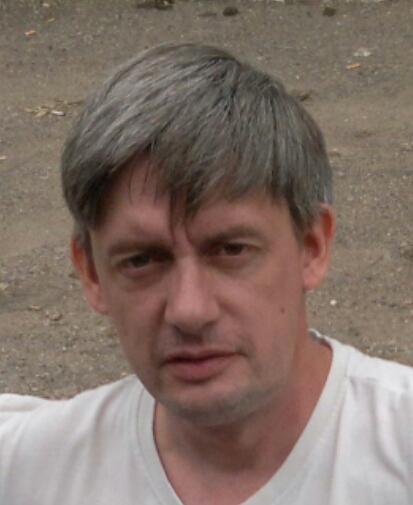 Сергей, Россия, Наро-Фоминск, 42 года