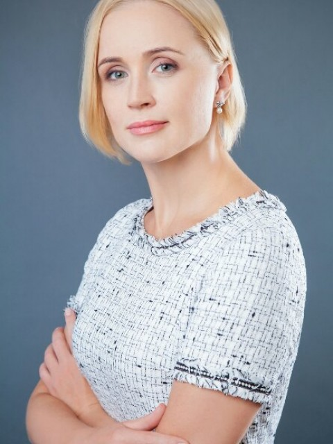 Ольга, Россия, Москва, 30 лет
