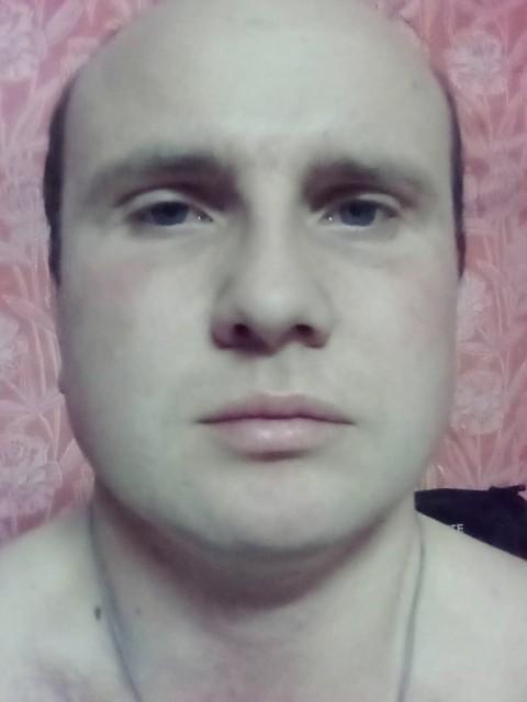 Дима, Россия, Обнинск, 35 лет