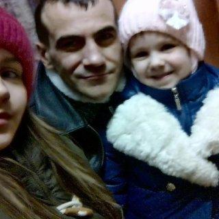 Максим, Россия, Лобня, 36 лет