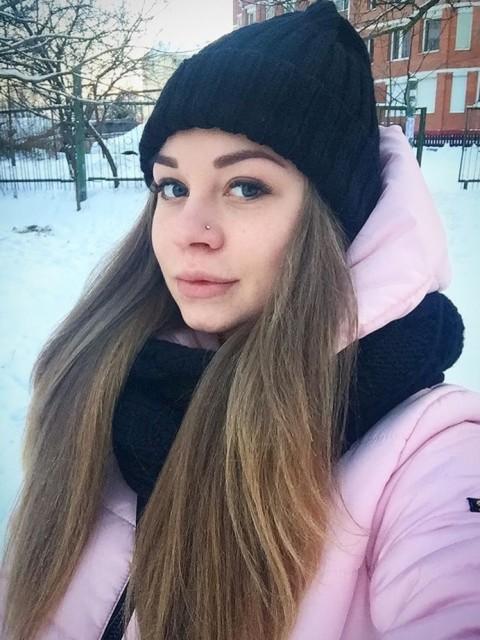 Наталья, Россия, Москва, 22 года
