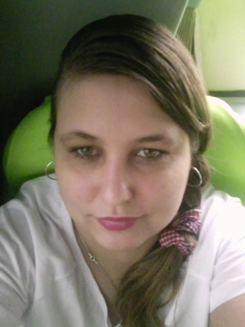Татьяна, Россия, Подольск, 34 года