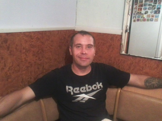 Алексей, Россия, Раменское, 36 лет