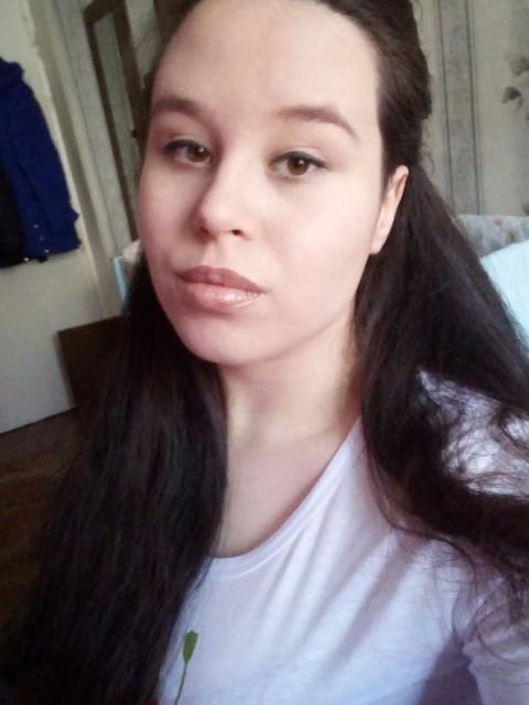 Катерина, Россия, Фрязино, 23 года