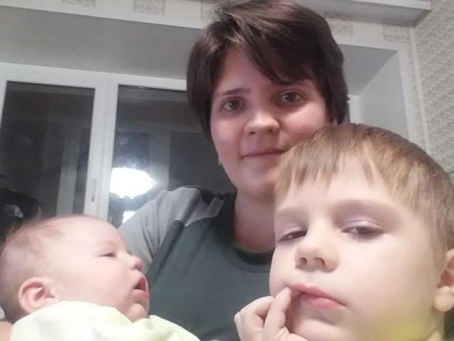 оксана, Россия, Ульяновск, 38 лет, 2 ребенка. Мама двух детей! люблю рисовать делать своими руками подарки, но не храню что сделала все раздаю! вс