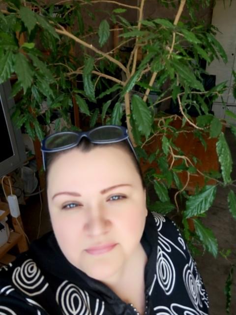 Ирина, Россия, Солнечногорск, 45 лет